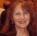 Ruth Warick